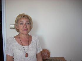Bożena Lipińska z domu Żółtowska z Warszawy członek Zarządu, redaktor kwartalnika
