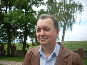 Jarosław Żółtowski ze Skierniewic członek Zarządu, skarbnik