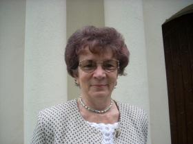 Kalina Nowacka z domu Żółtowska z Torunia członek Zarządu