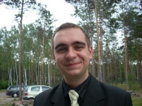 Tomasz Żółtowski z Korycina członek Zarządu