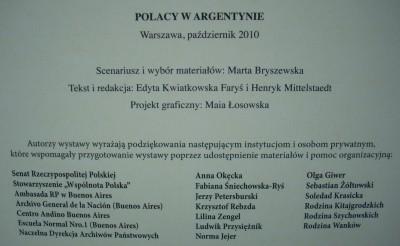 Polacy w Argentynie
