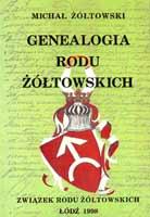 Genealogia Rodu Żółtowski